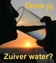 Is ons drinkwater zuiver?